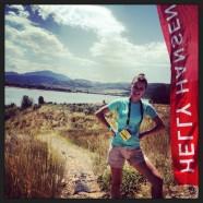 Partner Spotlight: Helly Hanson