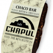 Partner Spotlight: Chapul
